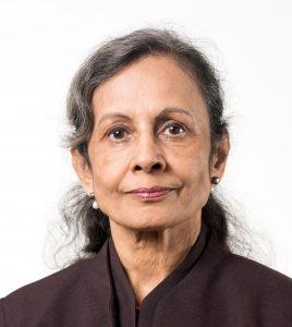 A/Prof Shantha Amrith