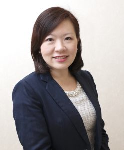 Dr Joy Chan