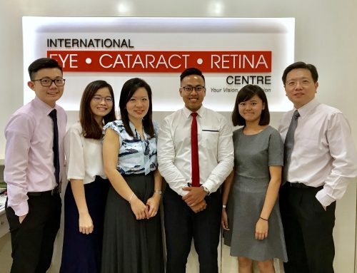 Thoughts and Reflections on My Attachment at International Eye Cataract Retina Centre