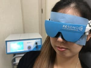 Transcutaneous electrical stimulation is a new form of treatment for dry eye