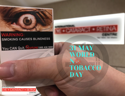 31 May is World No Tobacco Day – Know the Effects of Smoking on Your Eyesight